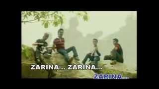 Sayangku Zarina-Spin