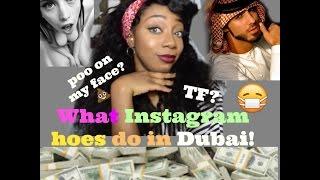 Download Video WHAT IG MODELS DO IN DUBAI! | DUBAI PORTA POTTY 😱😷 MP3 3GP MP4