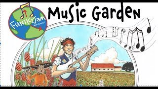 FunikiJam's Music Garden Off Broadway Family Musical