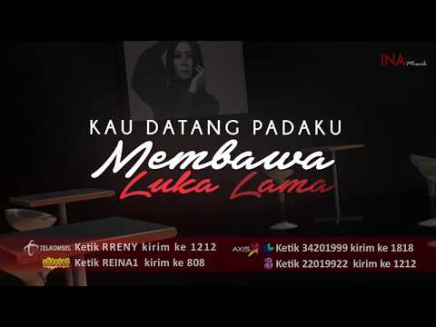 Rere Reina - Hujan Kemarin (Official Video Lyrics)