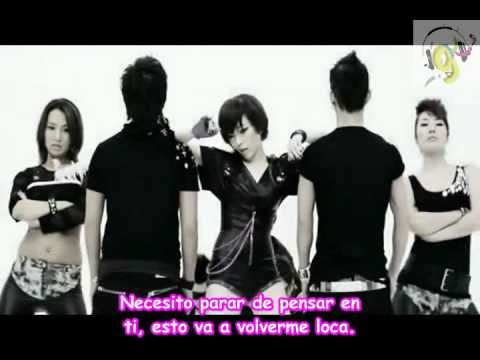 [MV] Brown Eyed Girls-*Abracadabra*- [sub español] [GKPOP]