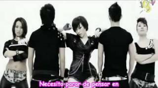 Repeat youtube video [MV] Brown Eyed Girls-*Abracadabra*- [sub español] [GKPOP]