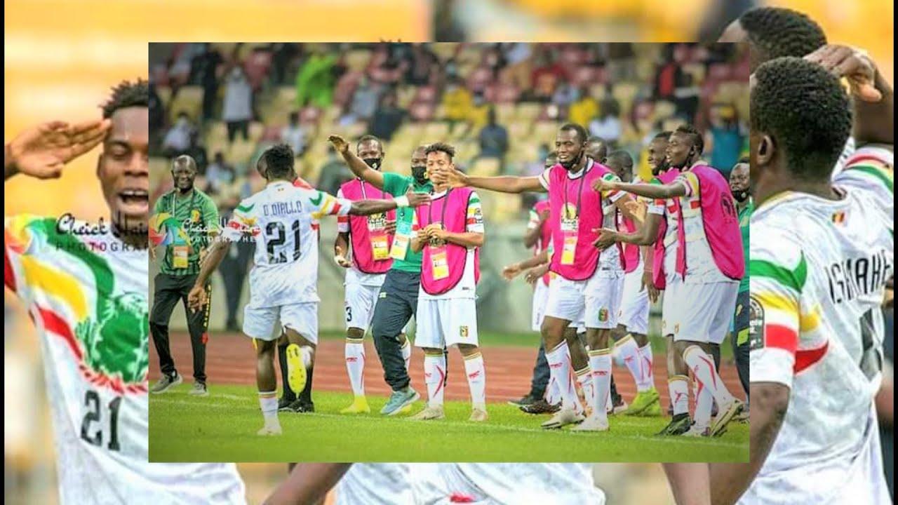 Réactions après Mali 1-0 Zimbabwe (Chan Cameroun 2021)
