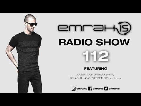 Emrah Is Radio Show - 112