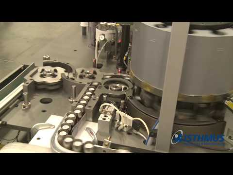 High Speed Battery Assembly