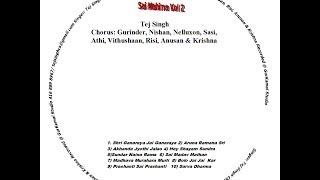 Sai Bhajans from Sai  Mahima 2 CD