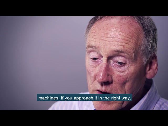 A UK Biobank scanning study testimonial