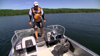Triton Fishunter Boat Doc