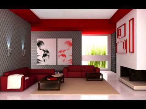 pinoy interior home design - YouTube