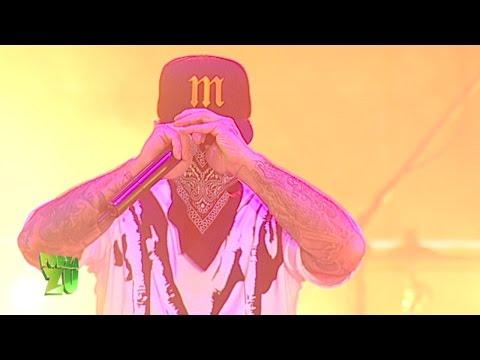 B.U.G. Mafia - Cine e cu noi (Live la Forza ZU 2015)