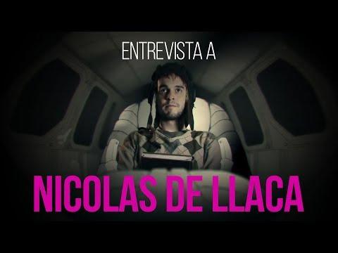 ¡El es mi inspiración musical! Entrevista a @nicolas_dellaca | Diagno-Cis 065