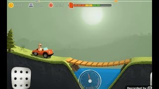 Prime Peaks Gameplay ||  Hill Climbing Game / Car Racing Games / Offline Games FHD