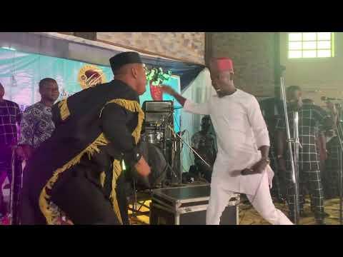 Download WOLI AGBA and IJEBU Who sabi dance pass? video credit woli agba