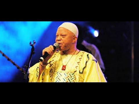 Tempo Afric TV - Salif Keita Live Concert From Minneapolis Minnesota  USA