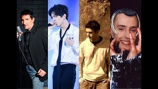 Download Adam Lopez VS Dimash Kudaibergen VS Nicola Sedda VS Vitas Bumac Extreme Vocal Battle (E1 - A9) Mp3 and Videos