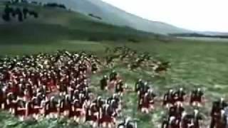 Time Commanders The Battle of Bibracte Part 5th of 6