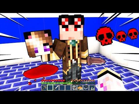 LYON È DIVENTATO CATTIVO!!! - Vita su Minecraft #12