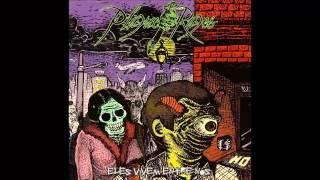 Plague Rages - Eles Vivem Entre Nós(2013) - Full Album