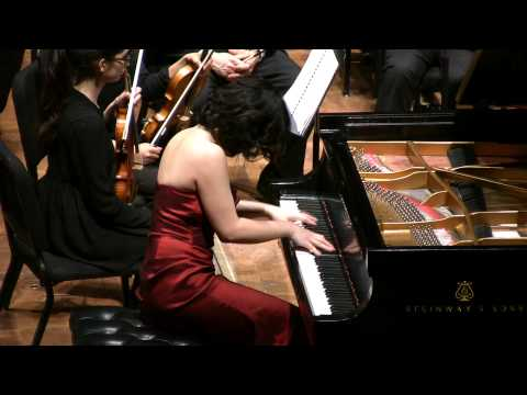 Rachmaninoff: Piano Concerto no. 1 in F-sharp minor, op. 1