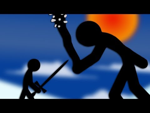 THE LAND OF THE GIANTS - Stick War FINALE