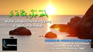Download Lagu QOSIDAH YA KHOIRO MAULUD mp3