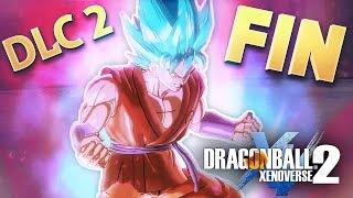 FIN DU TOURNOI UNIVERS 6 et 7 : DLC 2 | DRAGON BALL XENOVERSE 2 - GAMEPLAY FR thumbnail