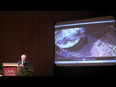 Dr. Anthony Ingraffea, Shale Gas and Oil Development part 4