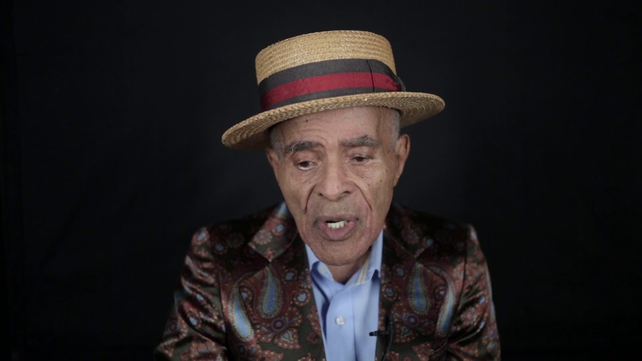 A NIGHT IN THE LIFE: Jon Hendricks