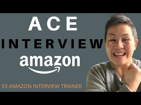Amazon Interview Tips (former Amazon Recruiting Leader): 3 TIPS!