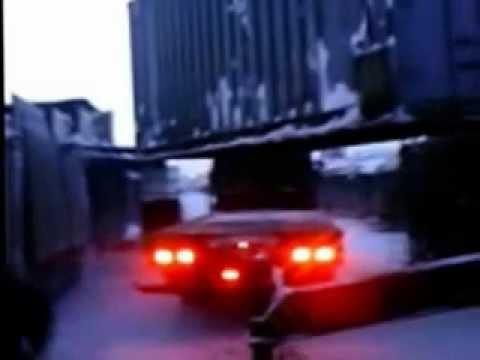 Перевозка контейнера 20 тонн.wmv