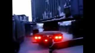 Перевозка контейнера 20 тонн.wmv(Перевозим контейнеры 20-ти, 40 тонн. Услуги автокрана, самопогрузчик.Аренда трала., 2013-01-30T16:21:51.000Z)