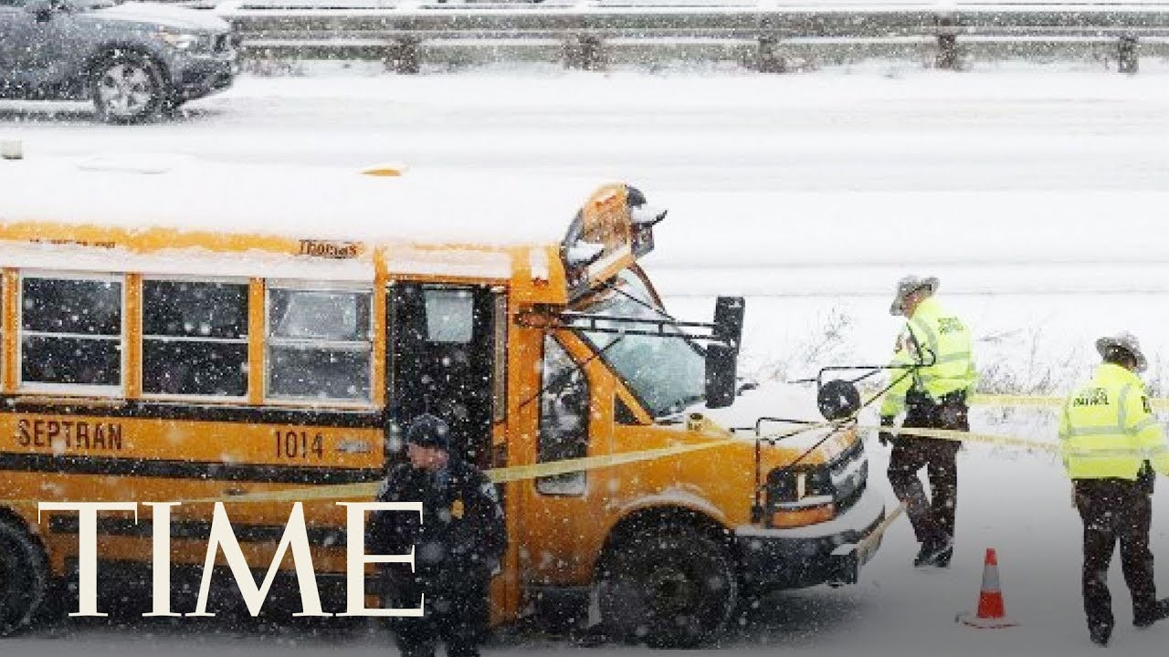 how much do school bus drivers make in nj