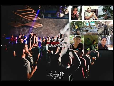 DJ D3MAR™ - '' KALIMANTAN BARAT TANGAN NYA DI ATAS '' SPESIAL REQUEST [ EVISYA SOS VOL3] 2018