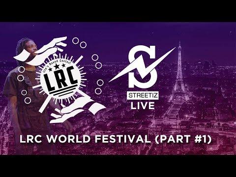 LRC World Festival (Finals) (Part #1)
