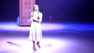 Disney On Ice - Frozen Part 3