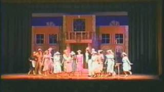 from 1996 high school production.