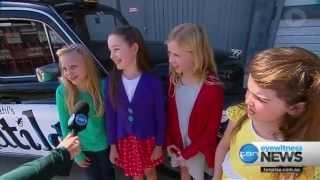 Meet the Matildas