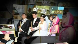 Свадебный фотоальбом Стойновы