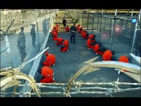 Самые жестоки тюрьмы \