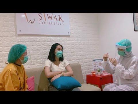 pusat kesehatan gigi jakarta Siwak Dental Clinic
