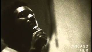 Trailer for THE MURDER OF FRED HAMPTON (1971, Mike Gray & Howard Alk)