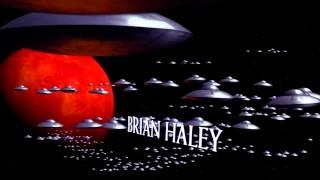 Mars Attacks [1996] Main Titles Blu-Ray