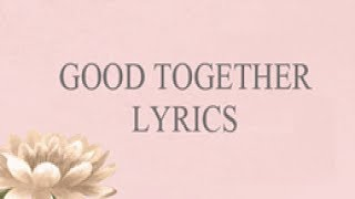 Download lagu HONNE -Good  Together Lyrics