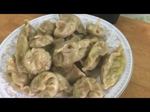 المنتو السعودي (يغمش) لذيذ وسهل Mantou - steamed buns