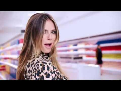 LETSWOW NYFW Sizzle Heidi Klum x Lidl