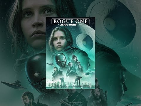 Rogue One: A Star Wars Story (VOST)