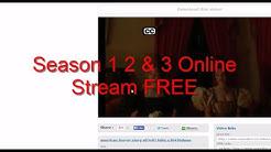 American Horror Story Season 1 2 3 4 5 Online Stream FREE