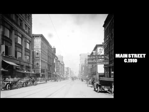 Old photos of Memphis(Tennessee)1905-1910