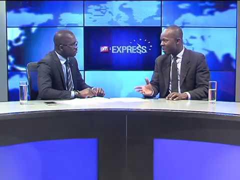 Romance Fraud In Ghana - PM Express On JoyNews (20-10-17)