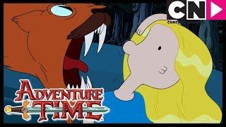Время приключений Колья часть 5 Можно войти Cartoon Network